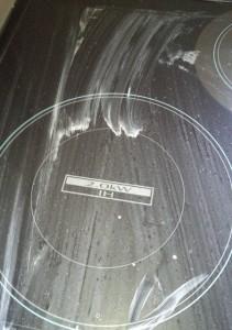 IH調理器の掃除06